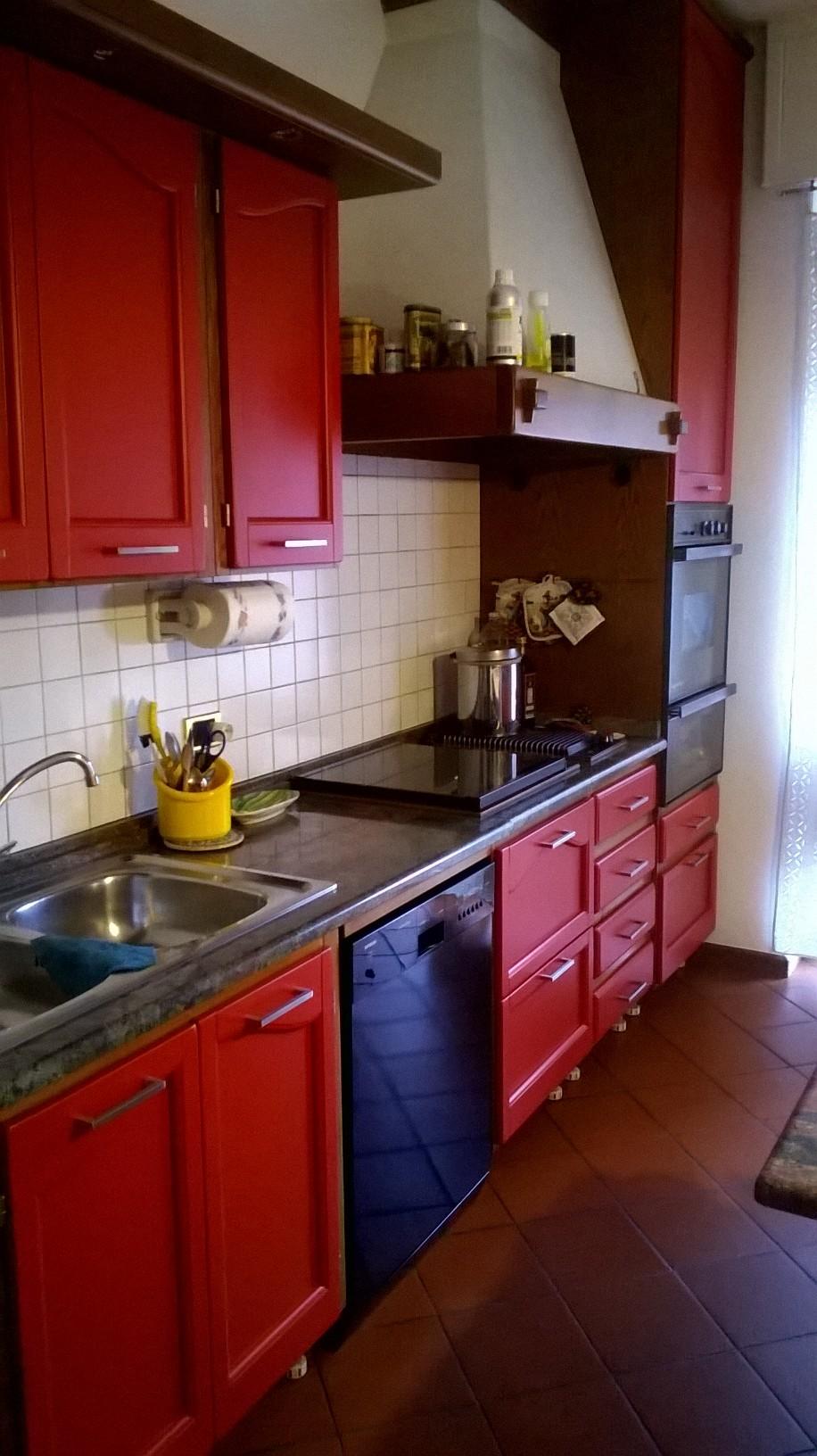 Rinnova la tua cucina promozione falegnameria colzani for Realizza la tua cucina